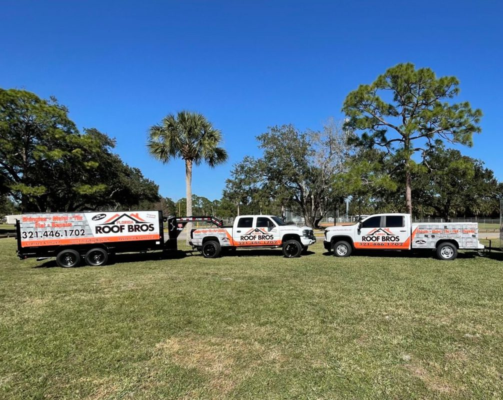 Roofing Company Palm Bay